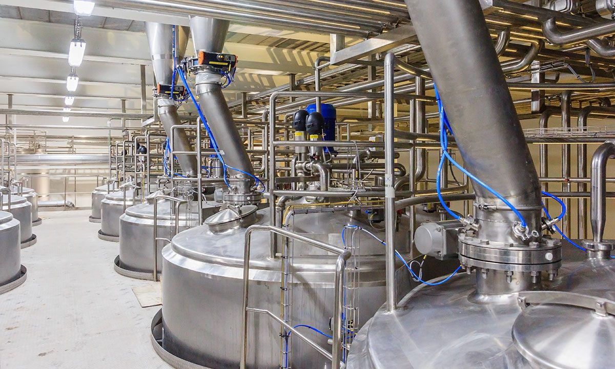 บจก บัวไทยอุตสาหกรรม - ท่อระบายน้ำ บ่อพักคอนกรีต