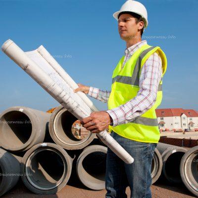 แนวทางการวางท่อระบายน้ำคอนกรีต และข้อควรรู้ก่อนวางท่อระบายน้ำ