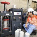 วิธีตรวจสอบท่อระบายน้ำคอนกรีตก่อนนำมาใช้งาน